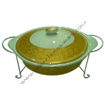 Serving Dish 3PCS WARMER OVAL BW462L 3pcs warmer oval bw462l